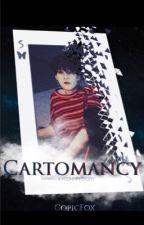 Cartomancy •Yoonmin• by CopicFox