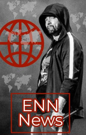 ENN News by Eminemzminnie