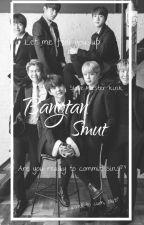 BTS Smut by SeokjinWifie
