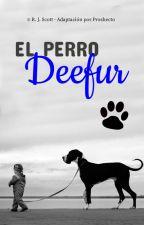 EL PERRO DEEFUR   SUJI - YOONMIN -ADAPTACIÓN- by Proshecto
