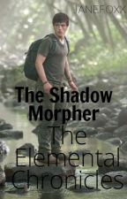The Shadow Morpher-Book 2 by janefoxx