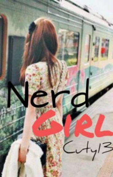 Nerd Girl(Editing!)