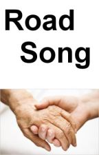 Road Song (poem) by BrianGroover