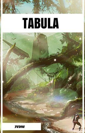 Tabula by JvdW1988