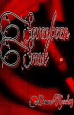 Seventeen Smut by DemonGeek03