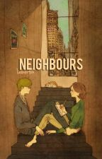 Neighbours || Luke Hemmings by leonortbh