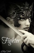 Fighter by PerfectionisSimple