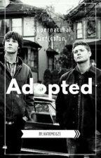 Adopted (supernatural) by katiemci123