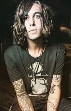 Trouble (Kellin Quinn Fanfiction) by kickasskellin
