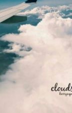 clouds • h.s • [EDITING SOON] by theinsecuresin