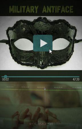 Military Antiface (JiCheol) by kyokousagi_Svt