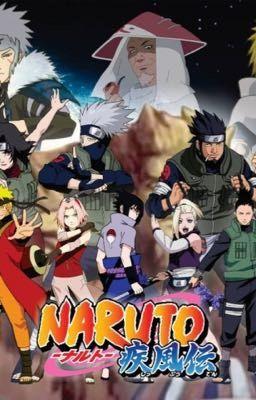 Đọc truyện [ Xuyên Không Kí ] Naruto