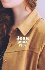 Jean peux plus  by Wordream