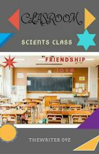 Scients Class by thewriter09z