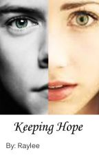 Keeping Hope (Harry styles fanfic) by ray_lee