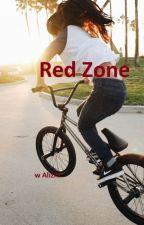 RED ZONE by AlizMegyesi