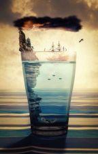 Titanic twice over by TattiNoir