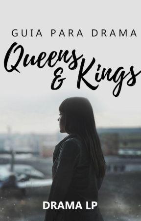 Guia para Drama Queens & Kings by DramaLP
