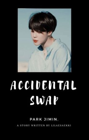 Accidental Swap » pjm by loreleiiu