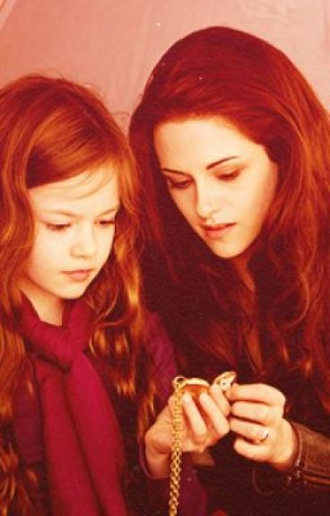 Always and Forever [Renesmee/Jacob] by JustALostFlutterby