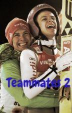 Teammates 2 by sullivan111
