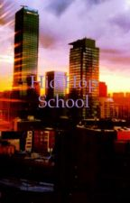hip hop school leviXreader by idasakura