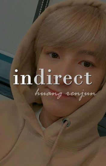 indirect ➹ h.renjun