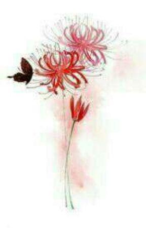 (12 chòm sao)  Vùng đất hoa Bỉ Ngạn  by Naria_Albernichka