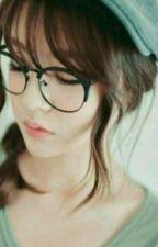 My love is nerd girl by saniamjujyjny
