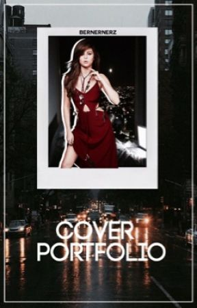 Cover Portfolio by BerNerNerZ
