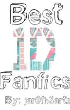 Best 1d Fanfics by jar0fh3arts