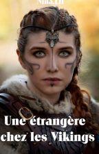 Une étrangère chez les Vikings by NinaLH