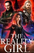 The Reality Girl {Book Two} by melinalovesmendes