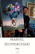 Marvel {Egypercesek}  by Elnis0614