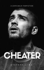 Cheater • z.m by zjmspilot