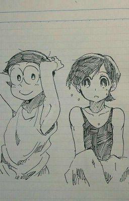 [ Nobita x Dekisugi ] Từ Lúc Yêu Cậu Tớ Đã Sai Rồi.