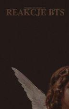 Reakcje • BTS by Kwon_Chanlee