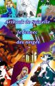 Art Book de Spinelle le fennec by euphemes