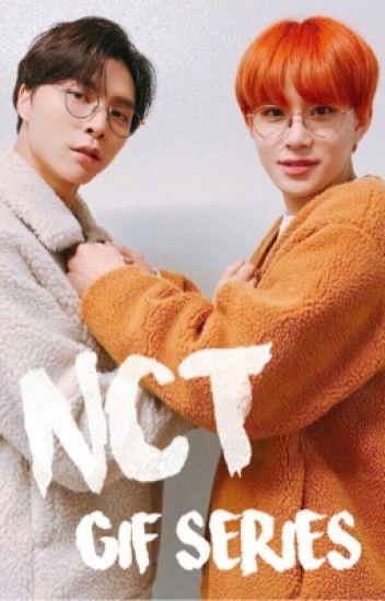 NCT - GIF Series
