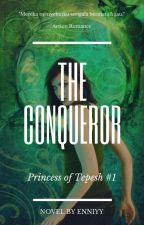 The Conqueror   POT #1 by Enniyy