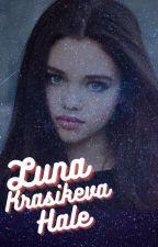 Luna Krasikeva Hale by redqueen216