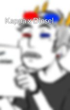Kappa x Diesel by PastryProductions