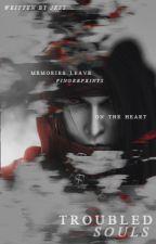 Troubled Souls | Vincent Valentine (Final Fantasy VII) ✓ by tsukkki-
