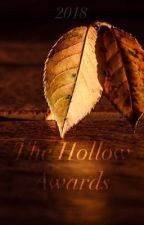 The Hollow Awards 2018 by thehollowawards