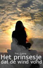 Het prinsesje dat de wind vond by The_Cobra