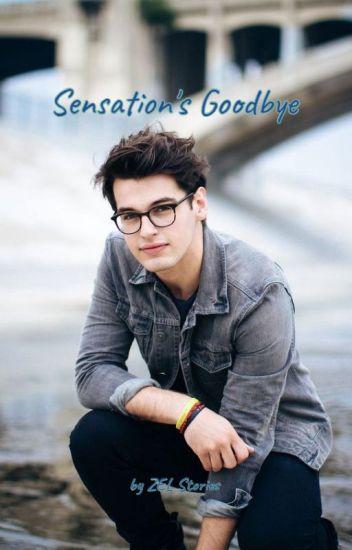 Sensation's Goodbye (boyxboy)