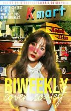 Biweekly Cover Contests by btsawrds