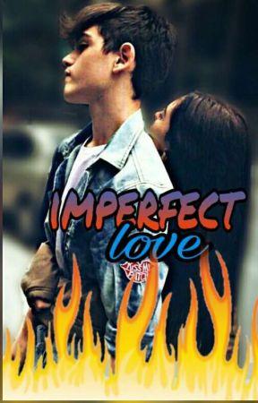 Imperfect Love by AlexIovanCodru
