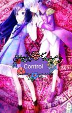 ~/ control \~  (RIKKA X IRA) by WickedCloe