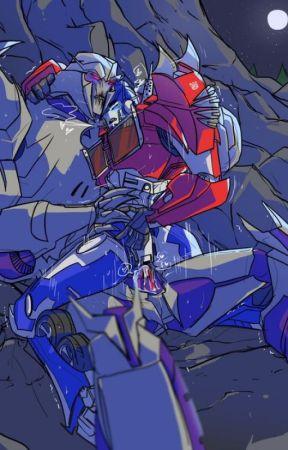Transformers Smuts/one-shots - (TFP Optimus Prime X Femme